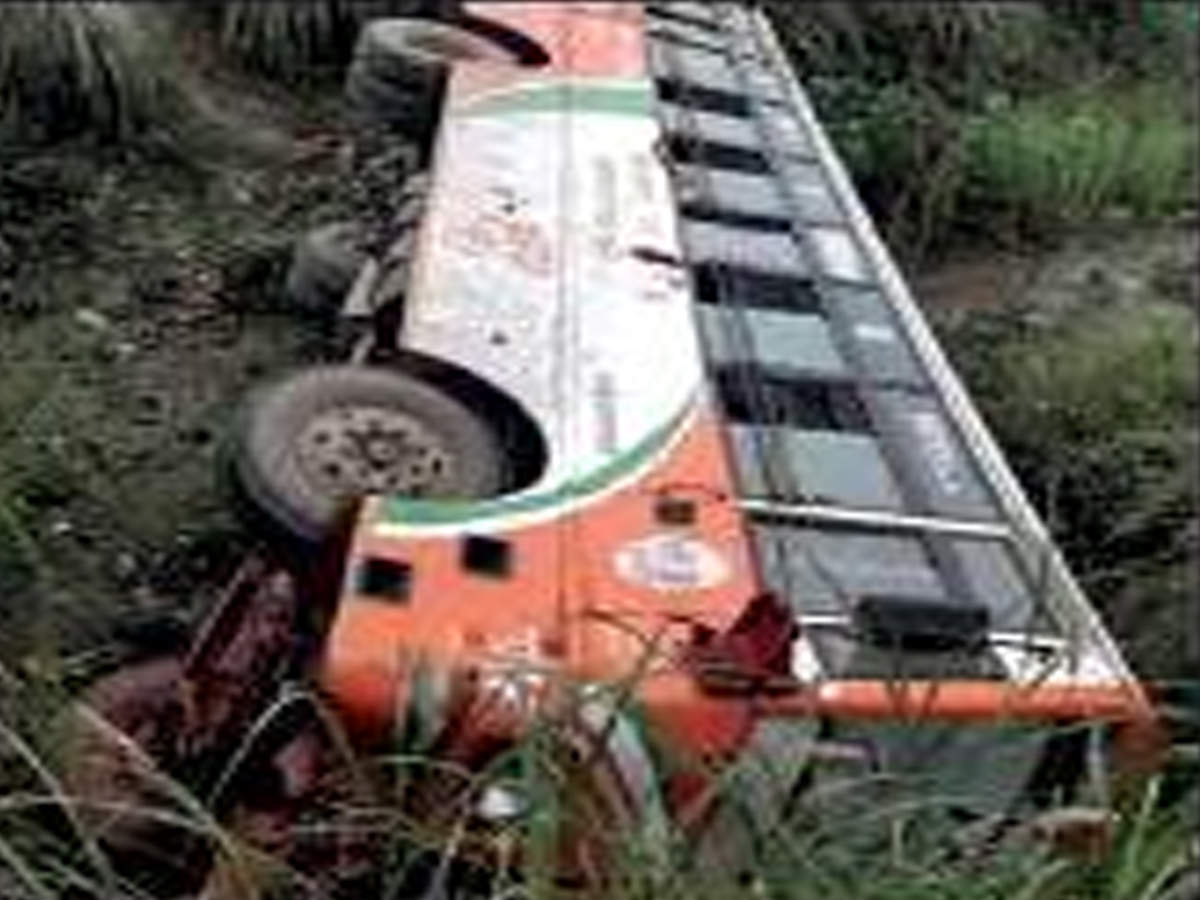 Bus Accident : Latest news, photos and videos on bus accident today