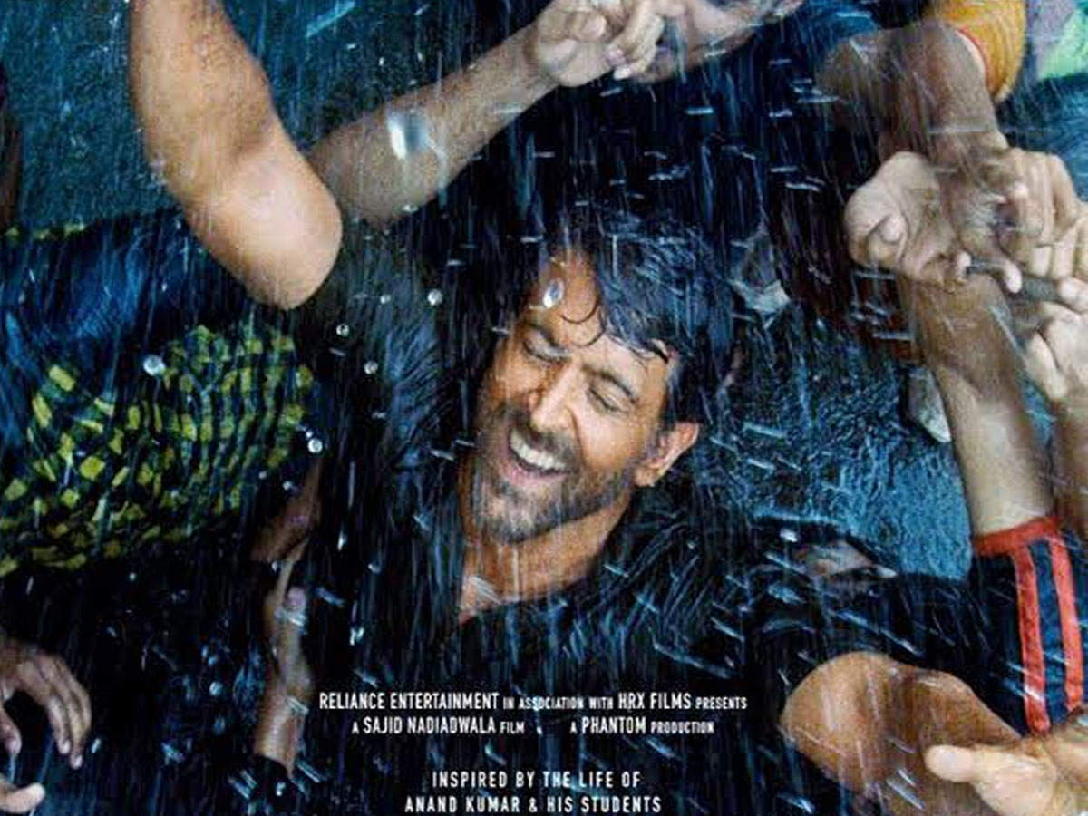 Super 30' box office collection day 14: Hrithik Roshan