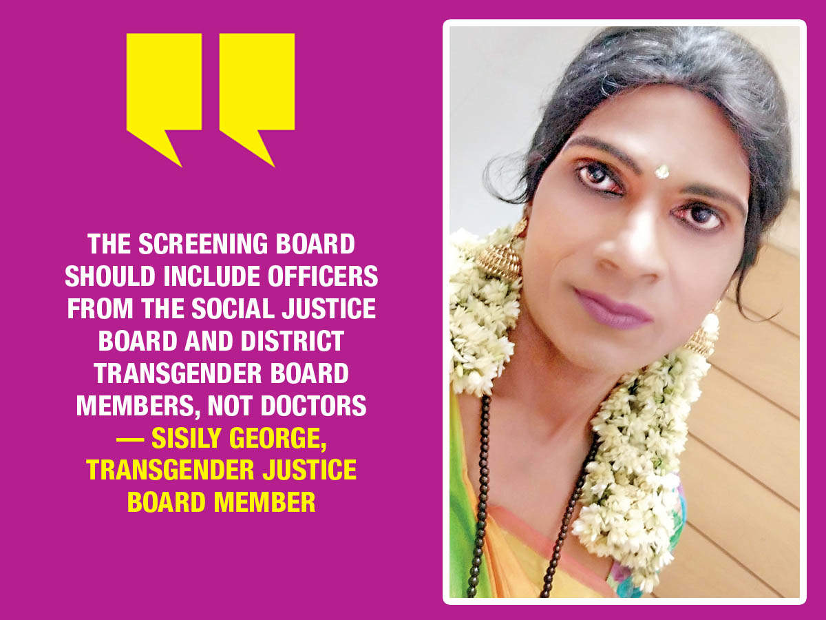 Kerala Transgender ID Card: 'Need better guidelines for