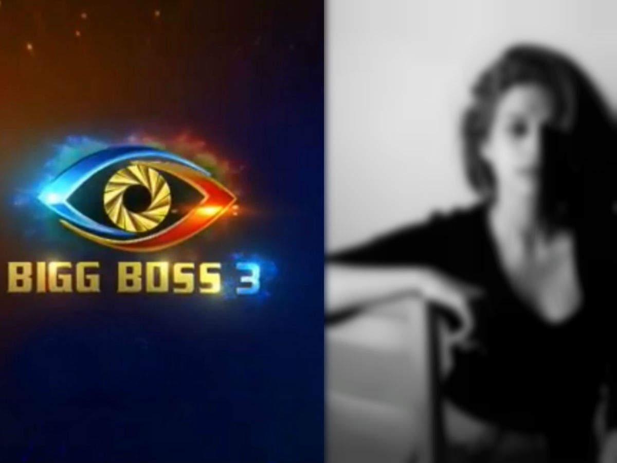 Bigg Boss Telugu 3: A wild card contestant to enter the