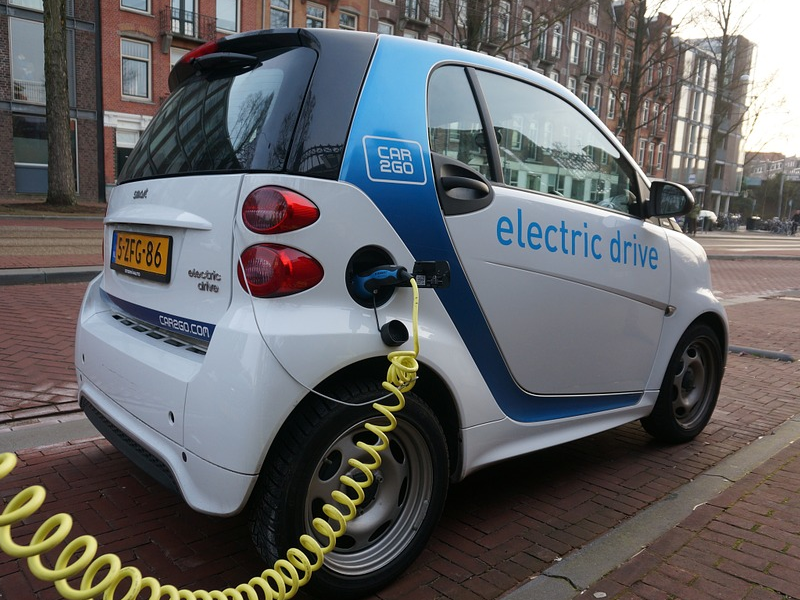 Another Push For Electric Vehicles Gst Cut Will Be Cheaper By Up