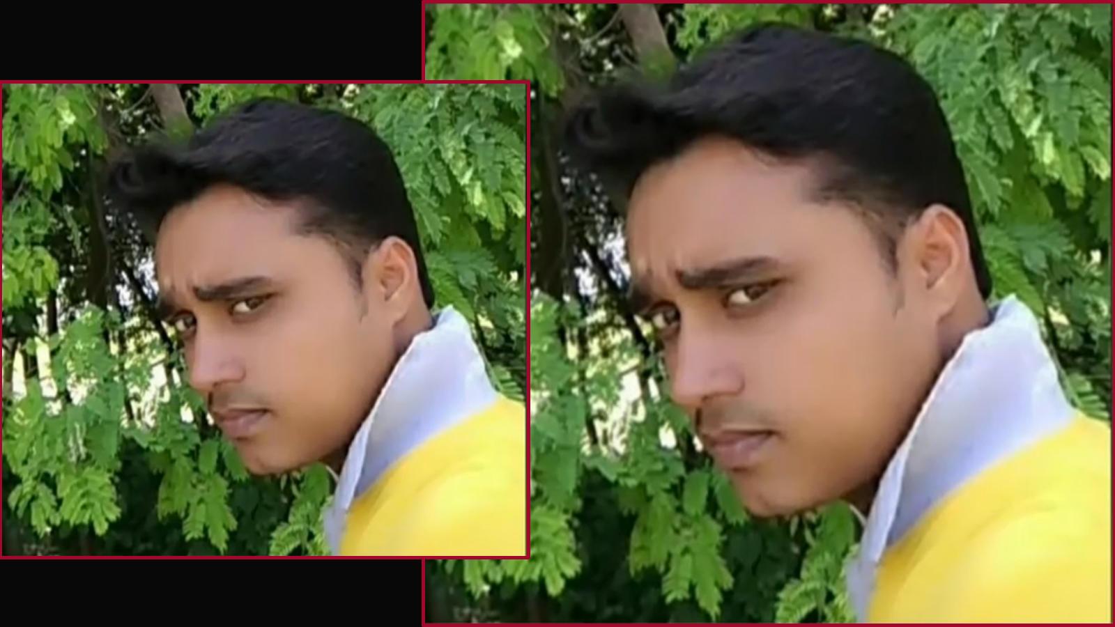 Bihar: Journalist shot at by unidentified assailants in Madhubani ...