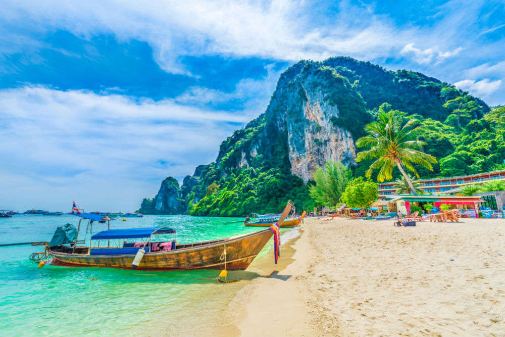 Your guide to making the most of your Thailand holiday!