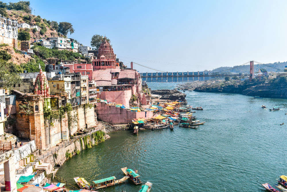 Your guide on how to reach Omkareshwar