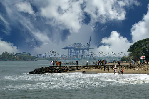 Fort Kochi likely to acquire heritage town status soon