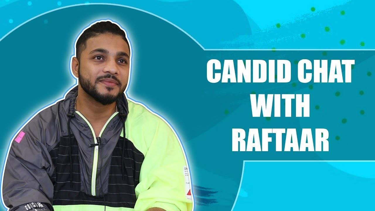 Dance India Dance Season 7 Rapper Raftaar Reveals His Favorite Judge Among Kareena And Bosco