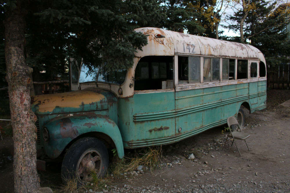 Another traveller dies in an attempt to reach the famous 'Into the Wild' bus in Alaska