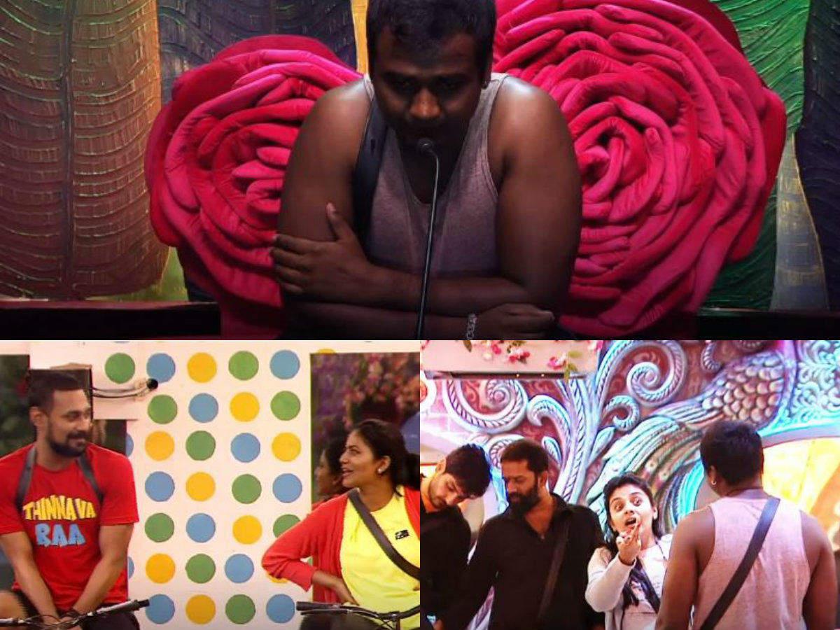 Bigg Boss Telugu Season 3, episode 9, July 29, 2019, preview
