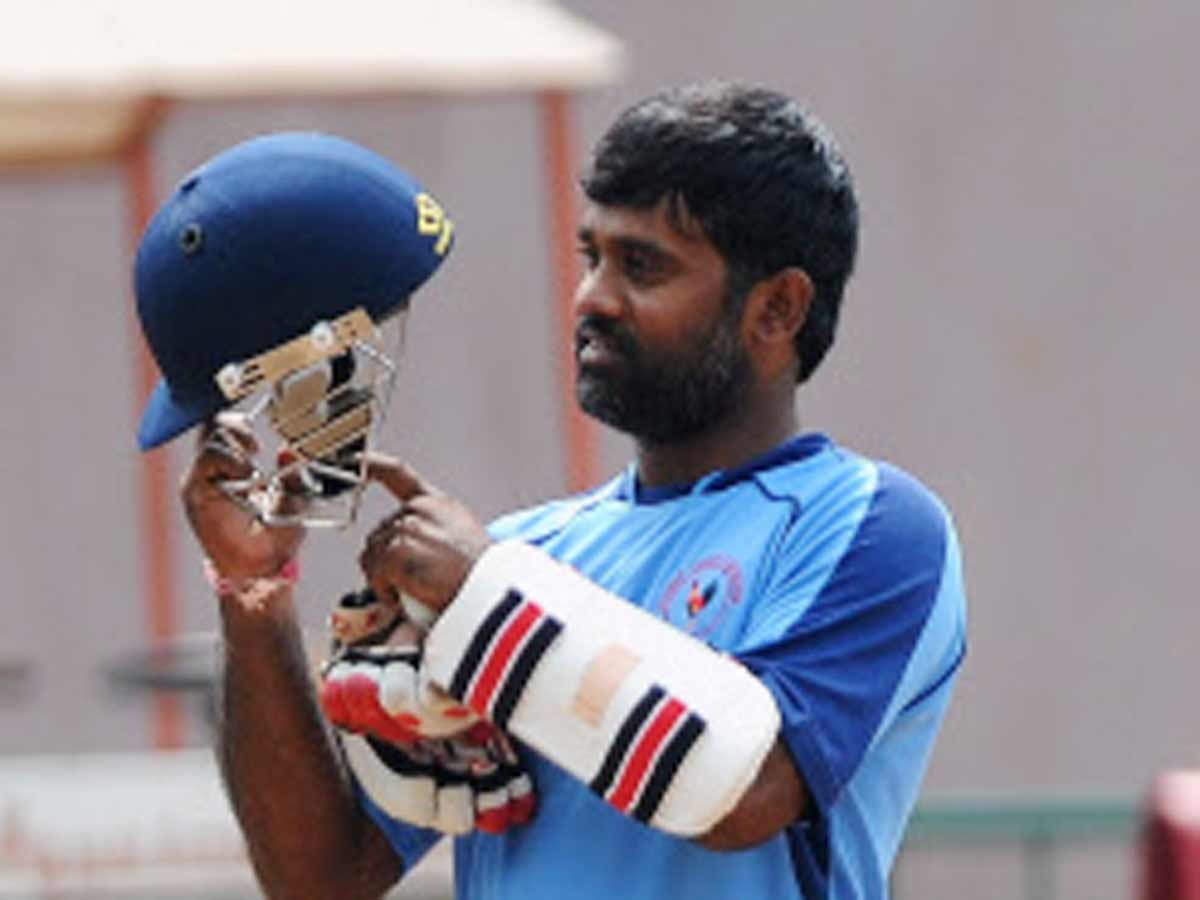 Former India international Venugopal Rao announces retirement