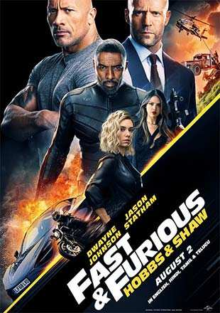 Fast Furious Hobbs Shaw Movie Review 3 5 5 Critic Review Of Fast Furious Hobbs Shaw By Times Of India