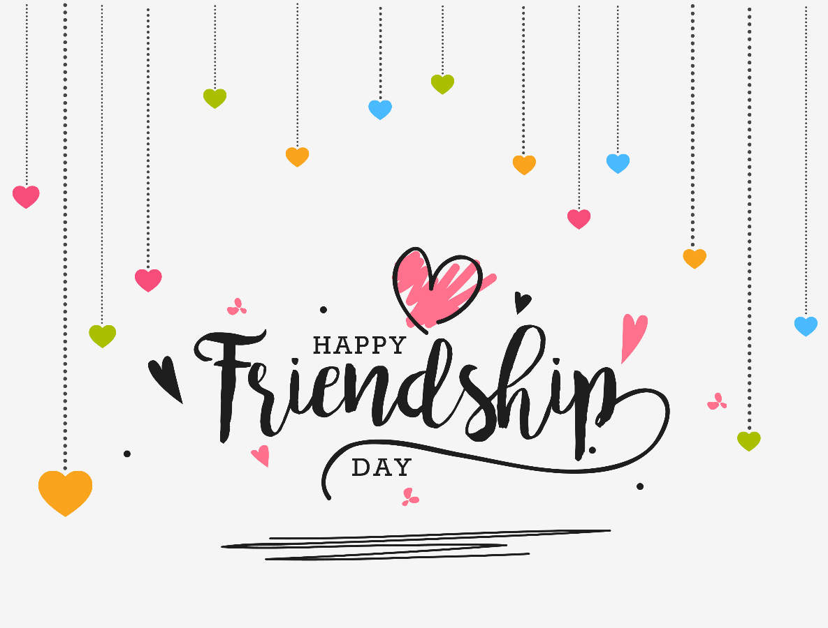 Happy Friendship Day 2019: Wishes, Messages, Images, Quotes