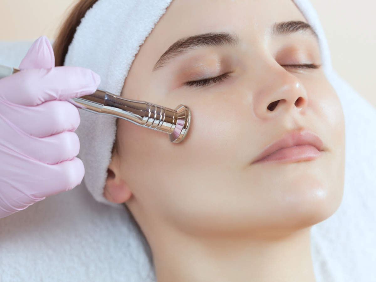 Is laser good for acne scars? - Times of India