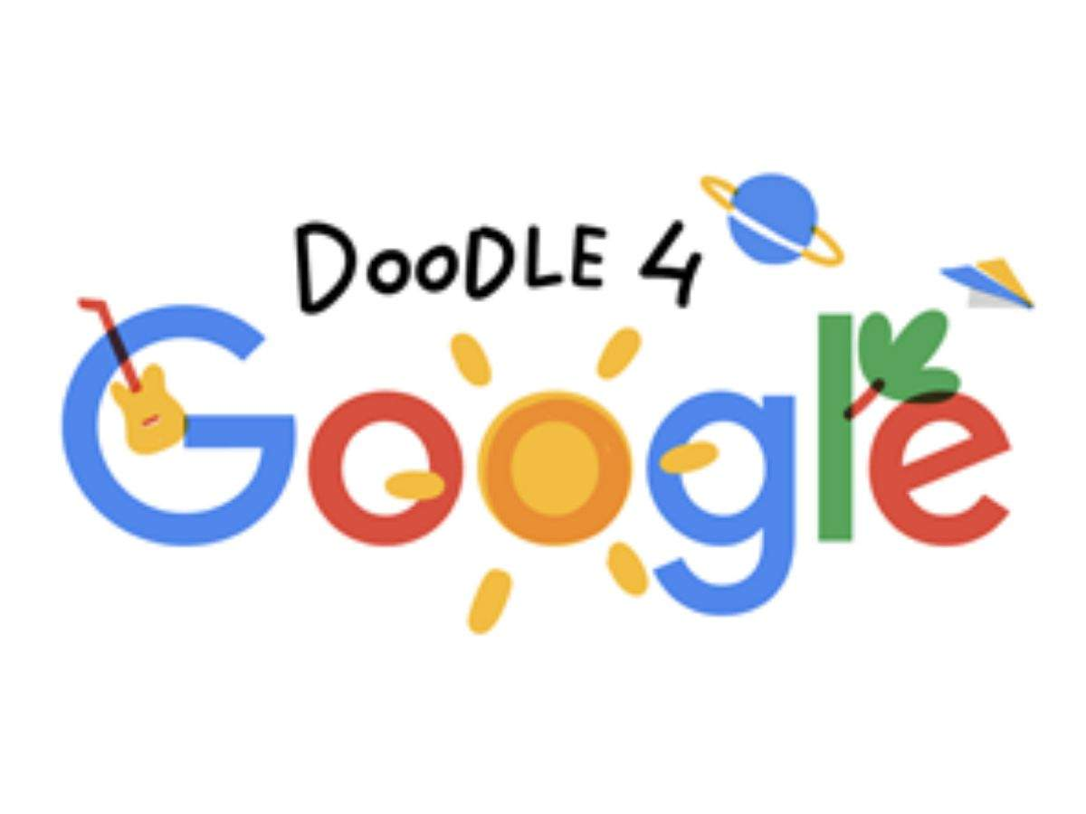 doodle for google 2019 contest announced here s how to participate times of india doodle for google 2019 contest