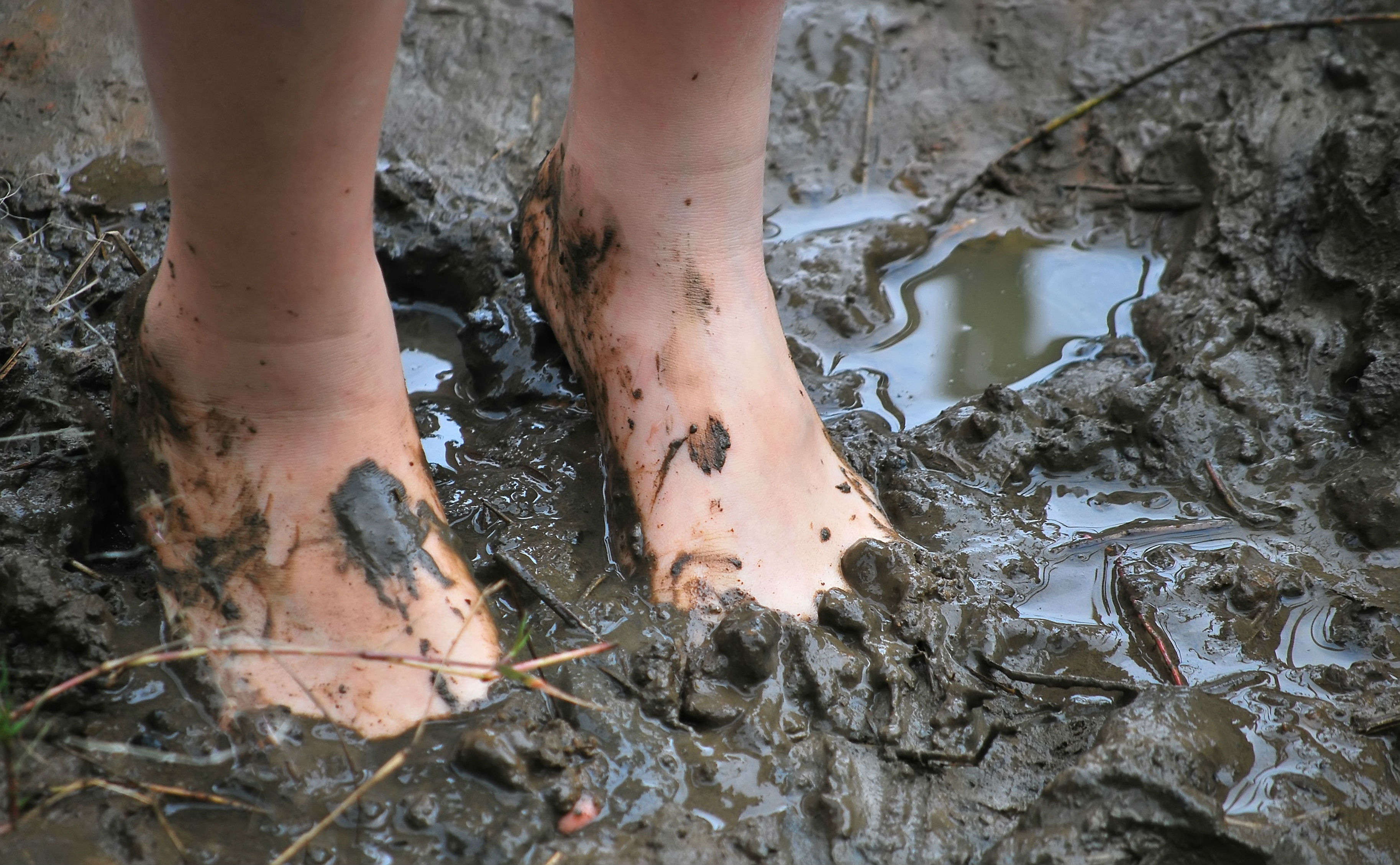 Get ready to play dirty at Mud Bash in Mumbai this weekend