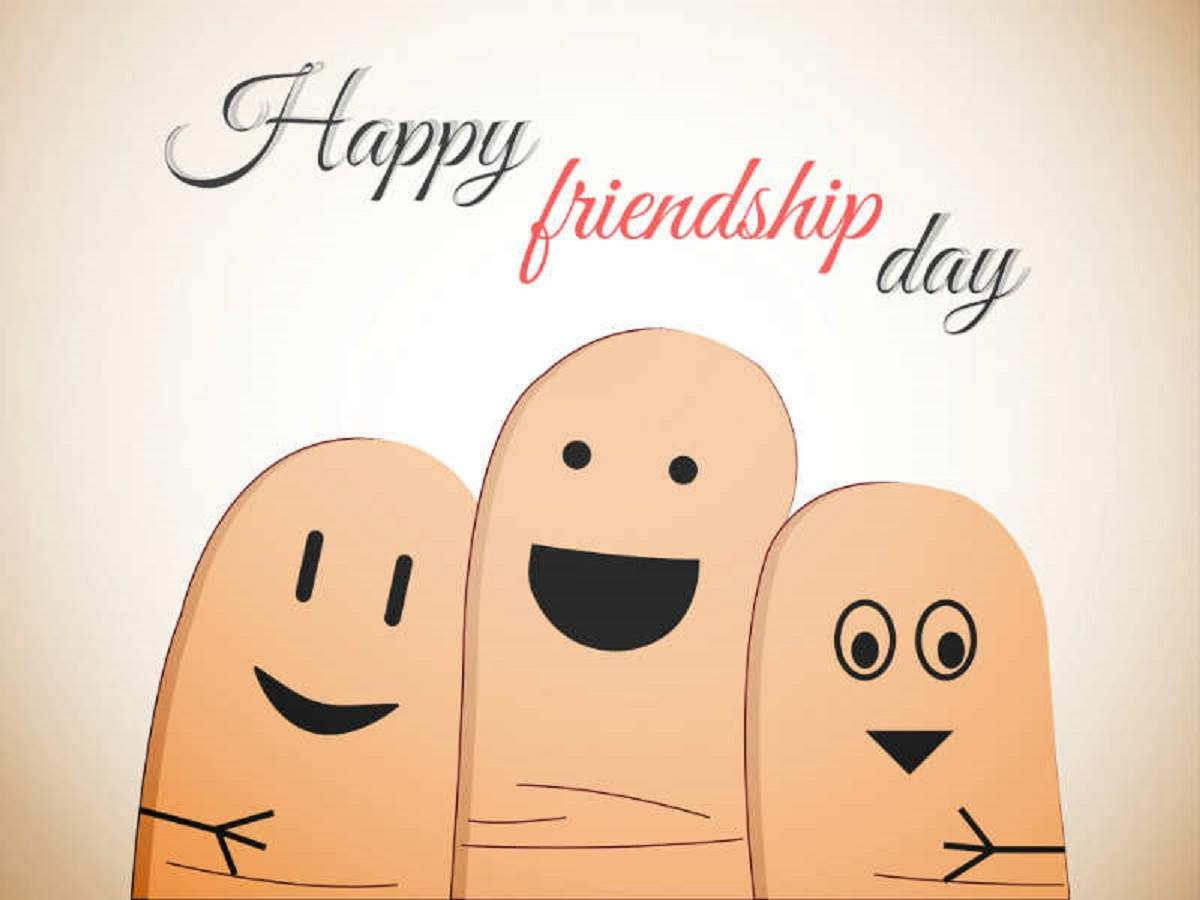 Happy Friendship Day 2020 Wishes Images Quotes Status Messages Photos Sms Wallpaper Pics And Greetings