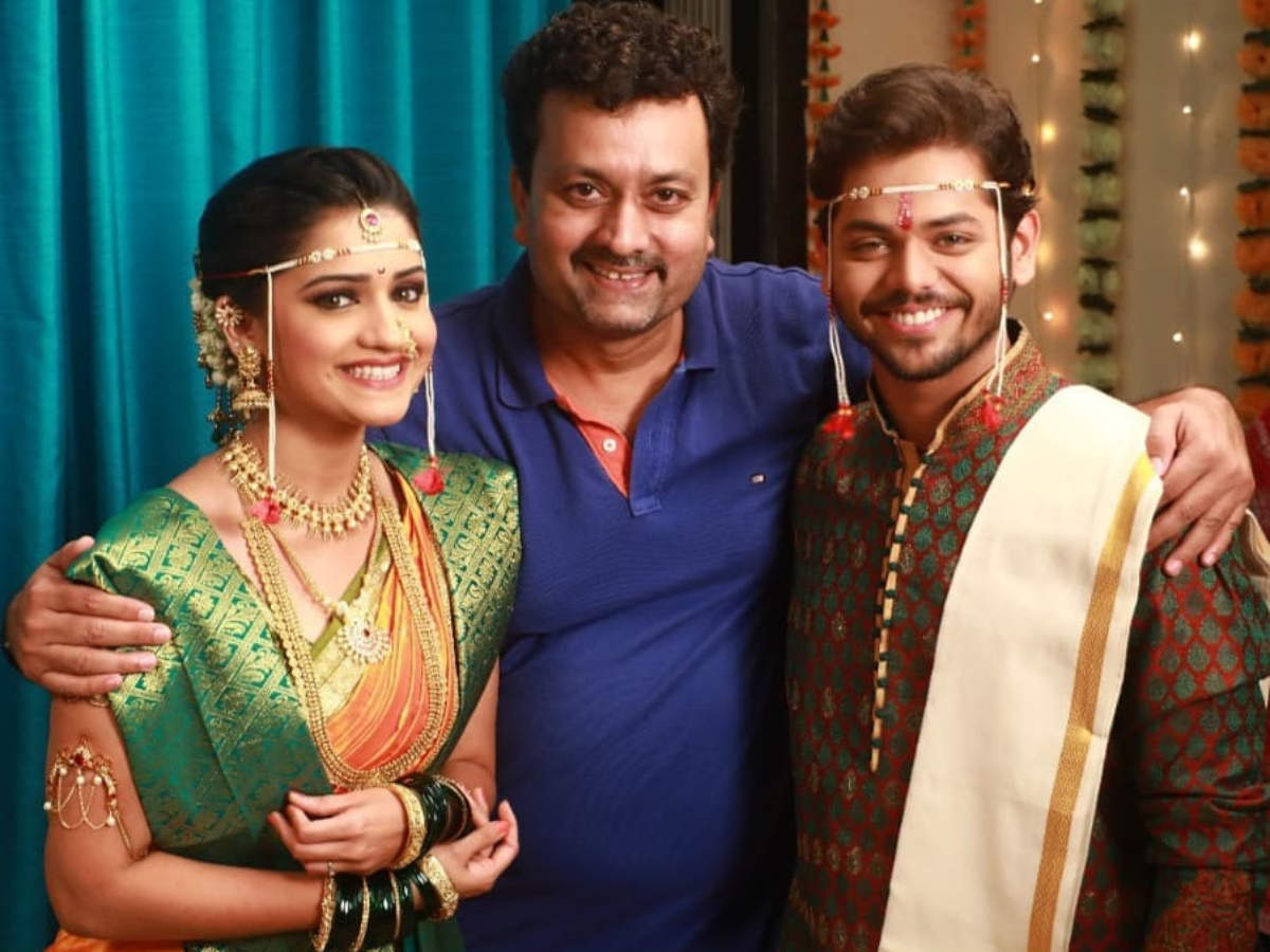 Phulpakharu Completes 700 Episodes Times Of India