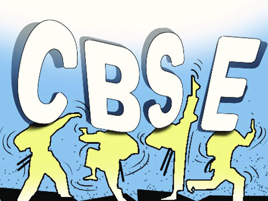 cbse: Latest News, Videos and cbse Photos | Times of India