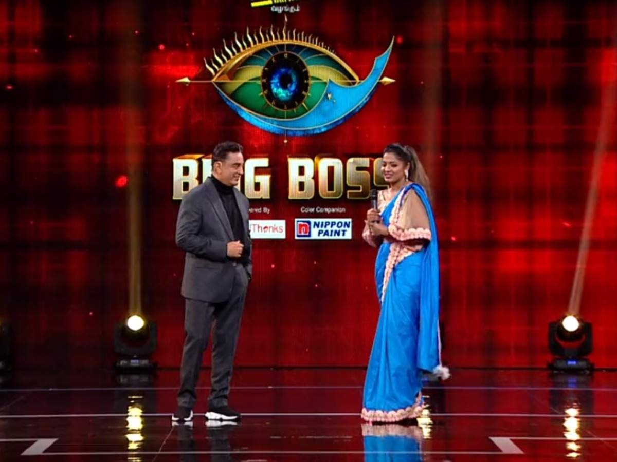 Bigg Boss Tamil 3, episode 42, August 4, 2019, written