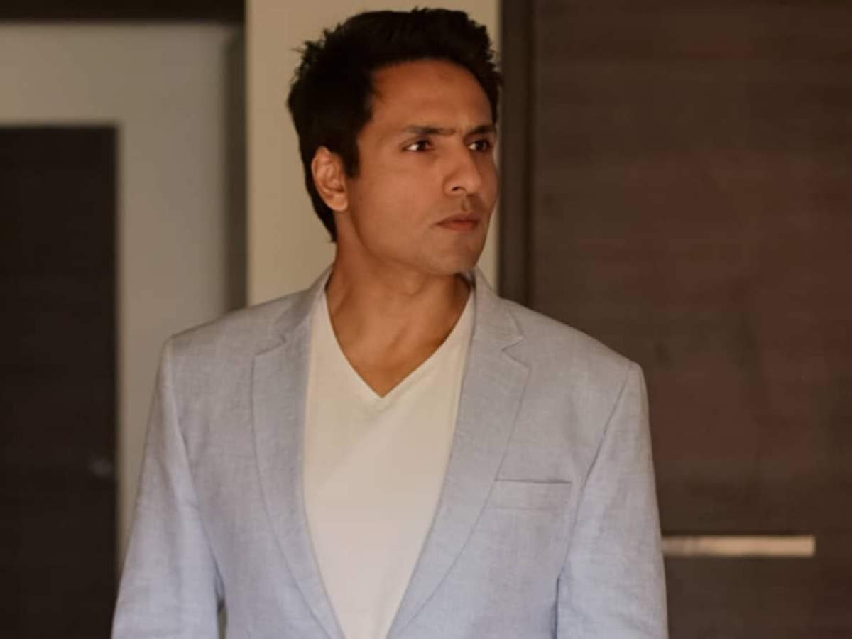 EXCLUSIVE: Article 370 scrapped: Kaisa Yeh Pyar Hai actor Iqbal Khan