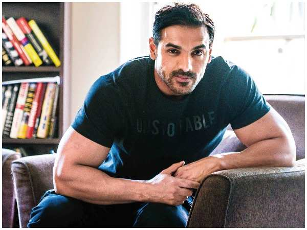 John Abraham: The idea of any film is to trigger a conversation