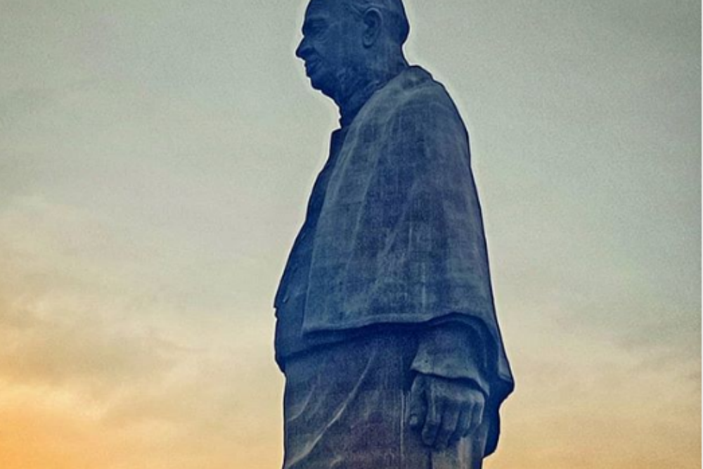 Now, tourists will be able to book a homestay near Statue of Unity