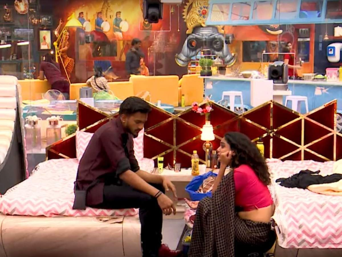 Bigg Boss Tamil 3, August 5, 2019, preview: Mugen Rao damages a bed