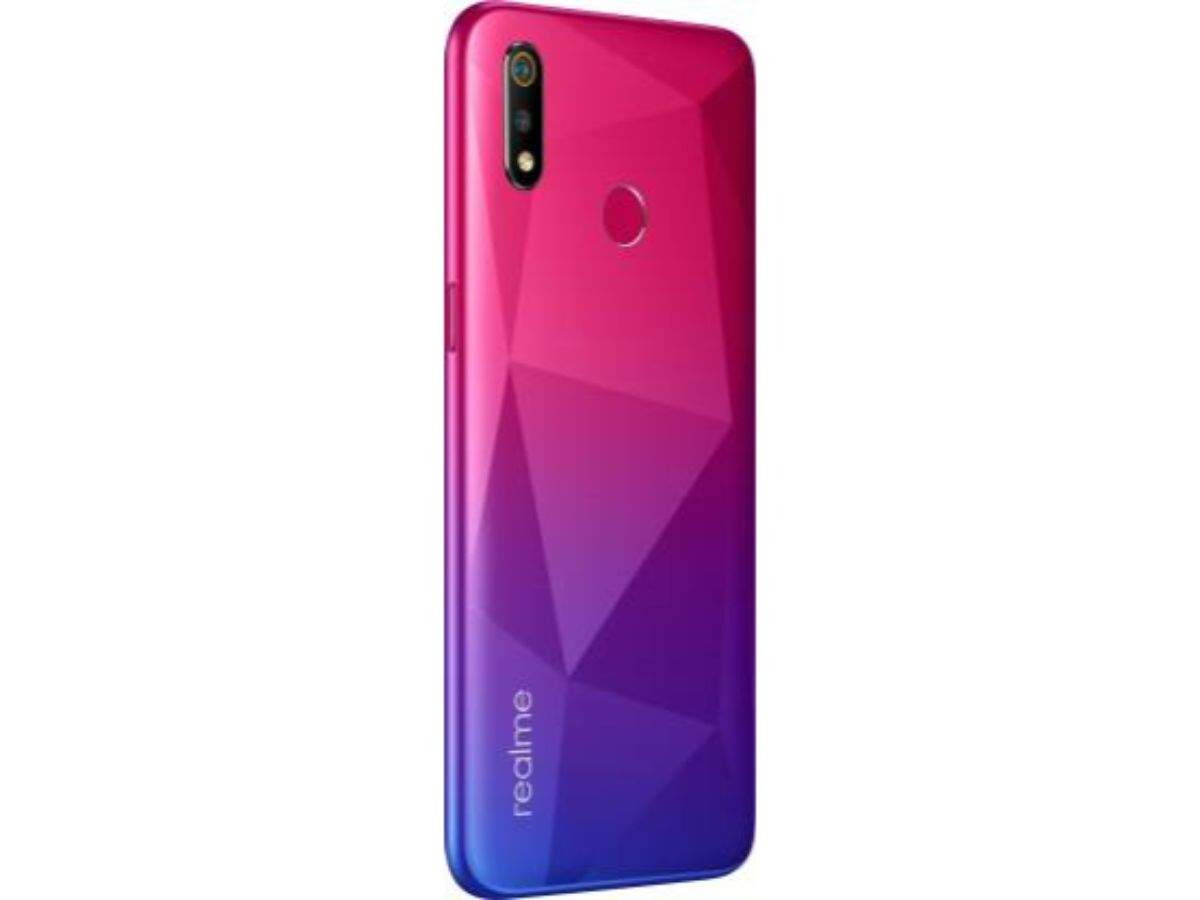 Realme 3i's flash sale on Flipkart today: Price and offers - Times