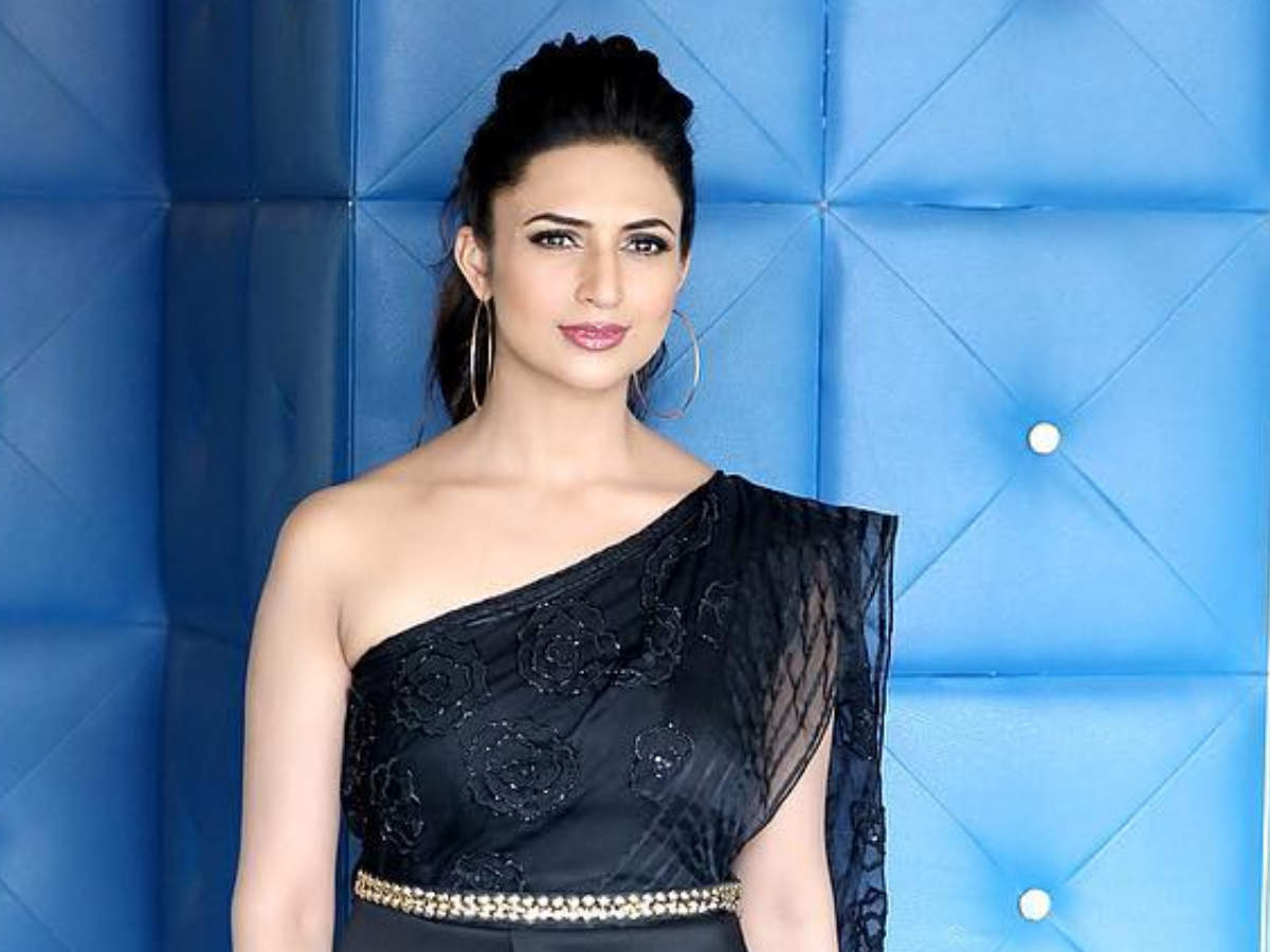 Divyanka Tripathi salutes the government for passing bill giving