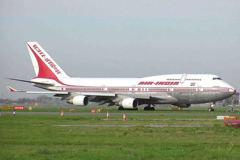 Air India operates the world's longest flight in the shortest time!