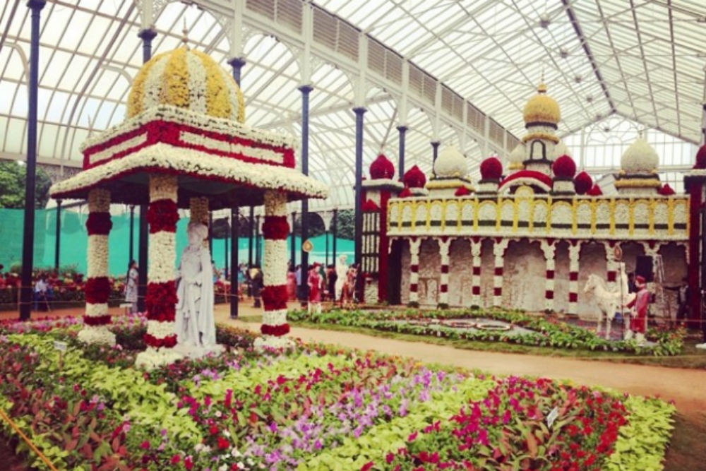 Bengaluru gears up to celebrate a phenomenal flower show in August