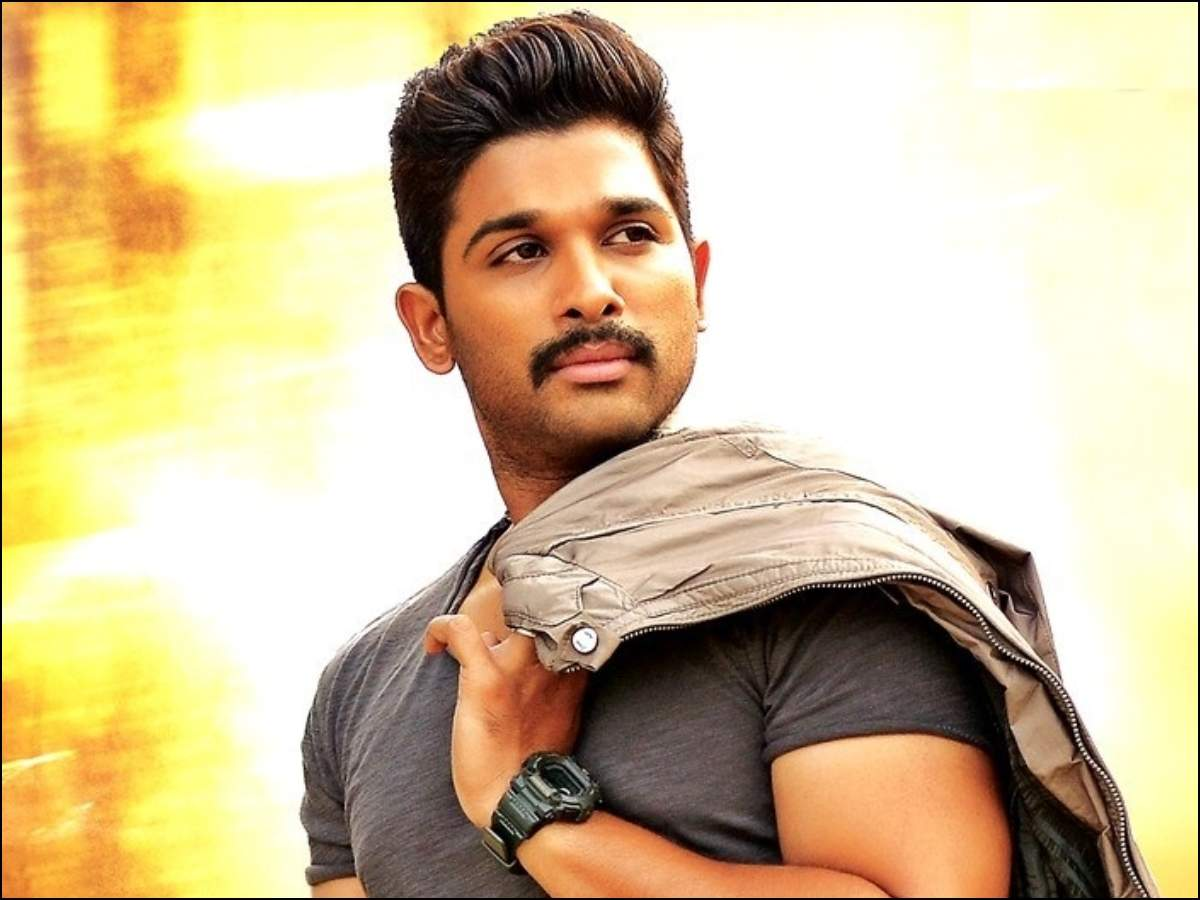 Allu Arjun thanks Hindi viewers for the massive response to the