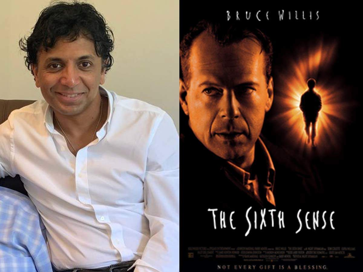 20 years of 'The Sixth Sense': Director M  Night Shyamalan shares a