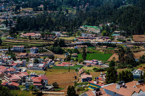 You will soon be able to enjoy a homestay experience in the Nilgiris