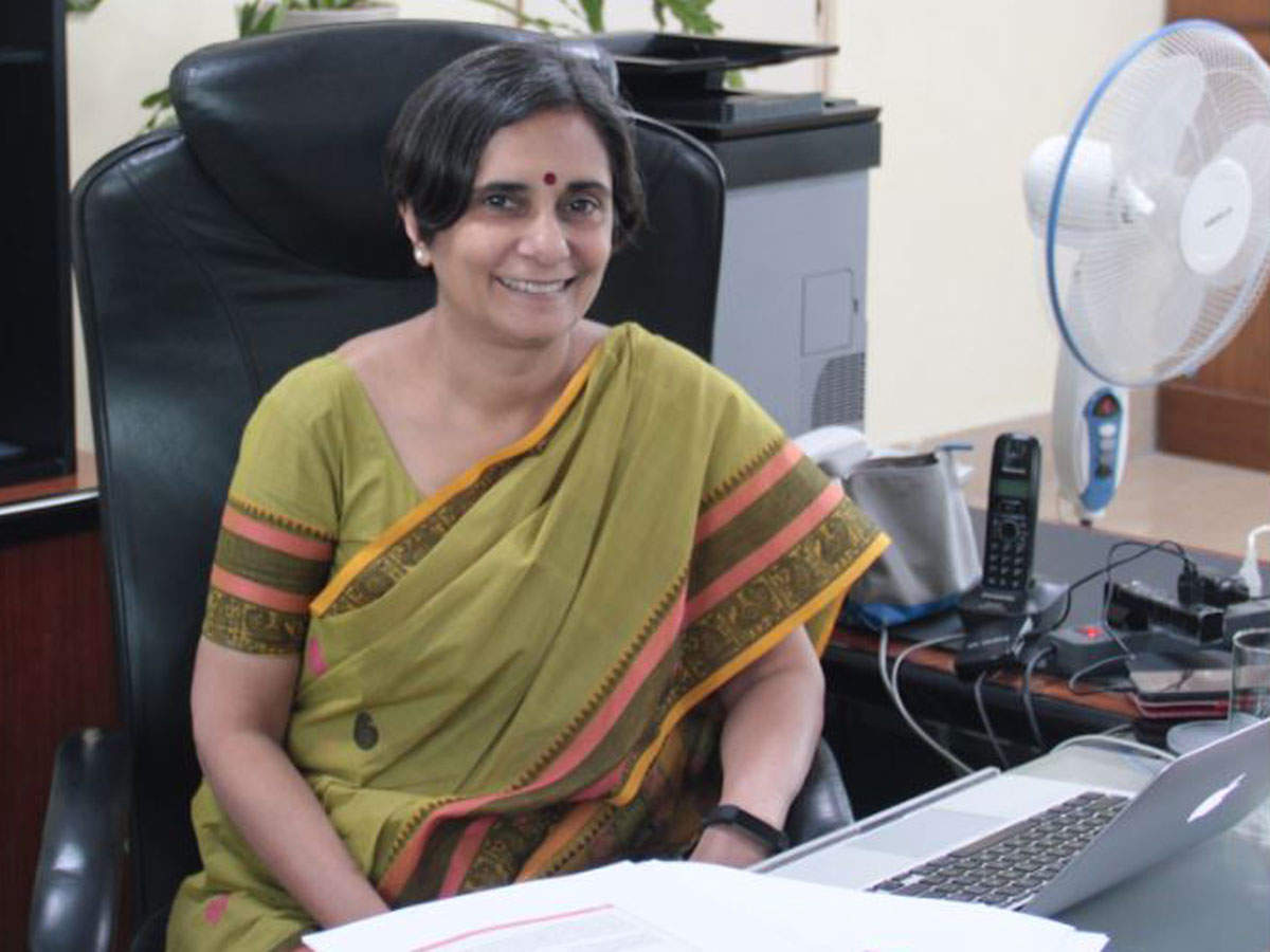 We should be actively promoting women in science: Gagandeep Kang