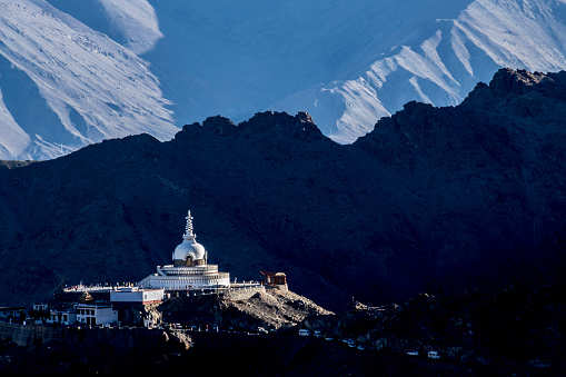 Ladakh might soon see MTDC resort set up by Maharashtra Govt.