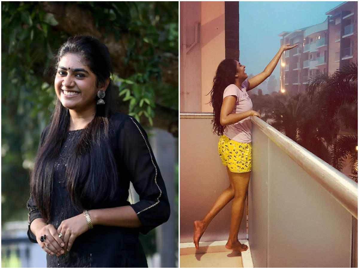 Nimisha Sajayan disables comments for her photo | Malayalam Movie News -  Times of India