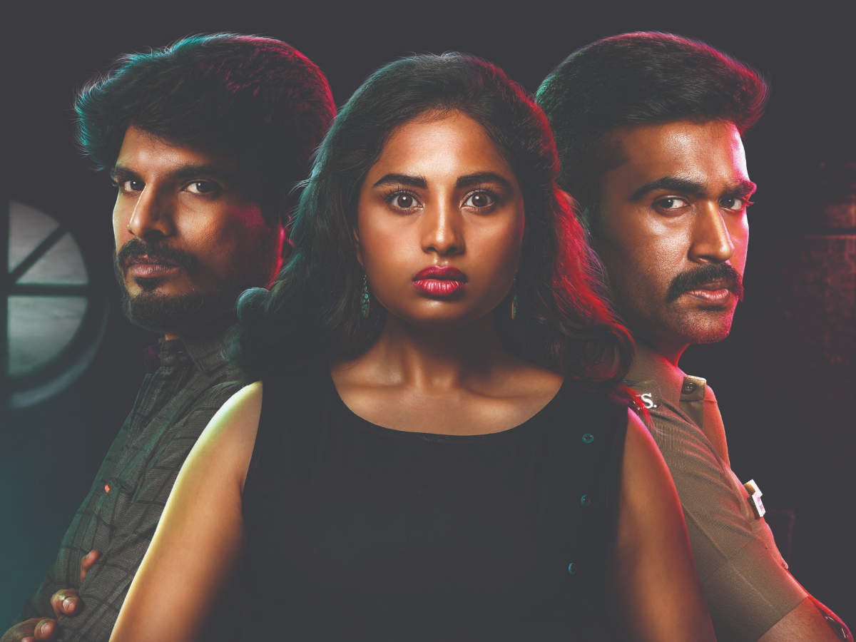 Dilipan's next is a romantic thriller   Tamil Movie News - Times of