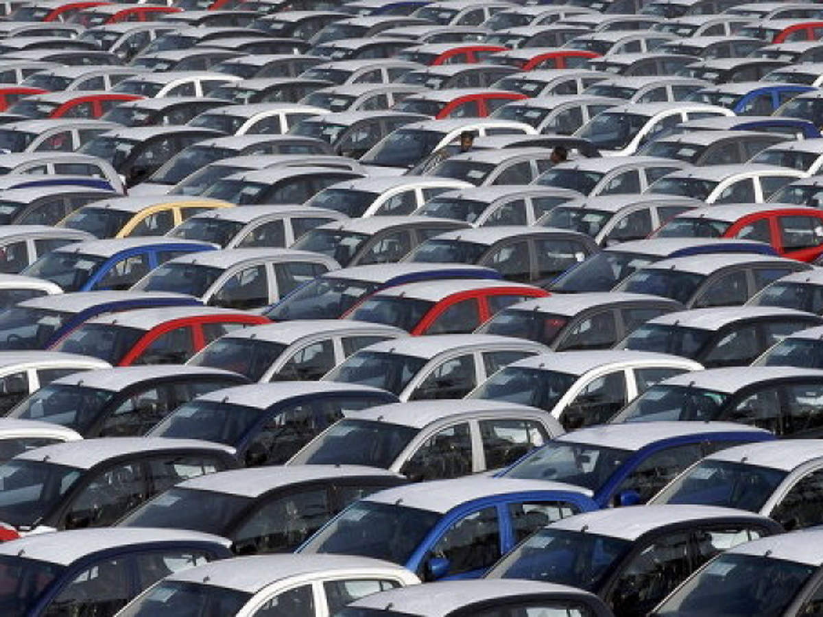 Crisis in auto sector deepens with 3,50,000 lay offs since April