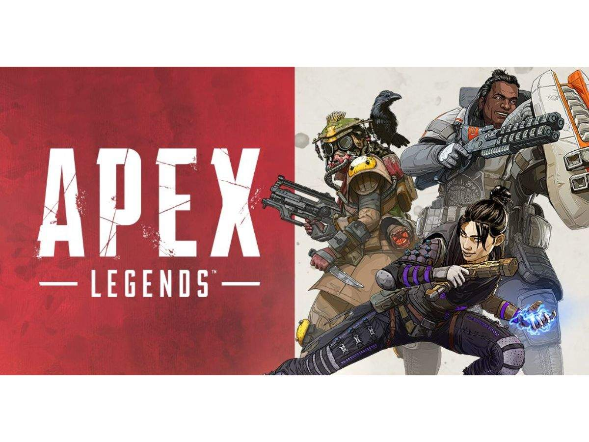 Bikini Royale Trailer apex legends: this battle royale game is set to receive solo