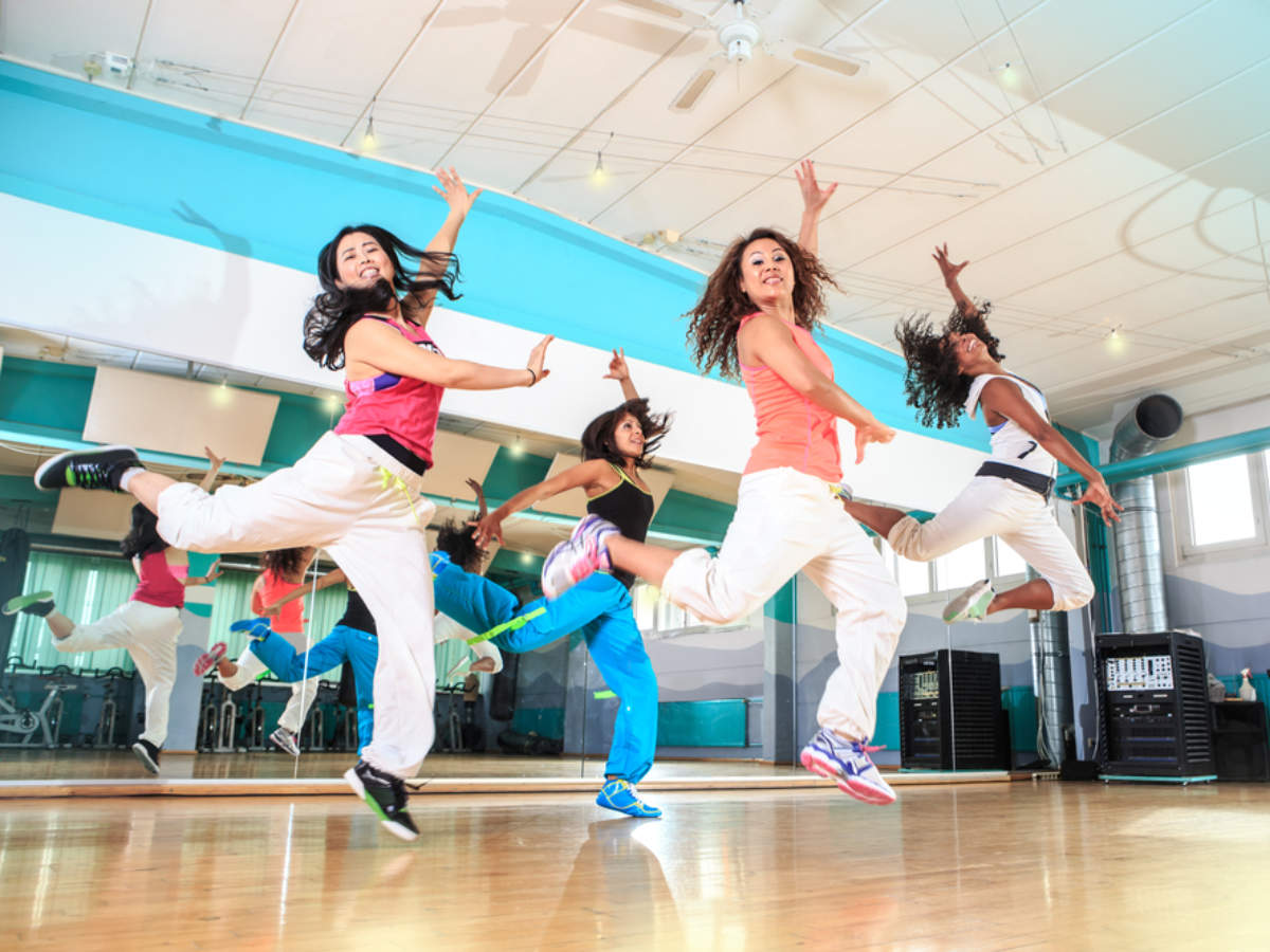 Aerobic Dance What Are The Advantages And Disadvantages Of Aerobic Dance Aerobic Dance Health Benefits