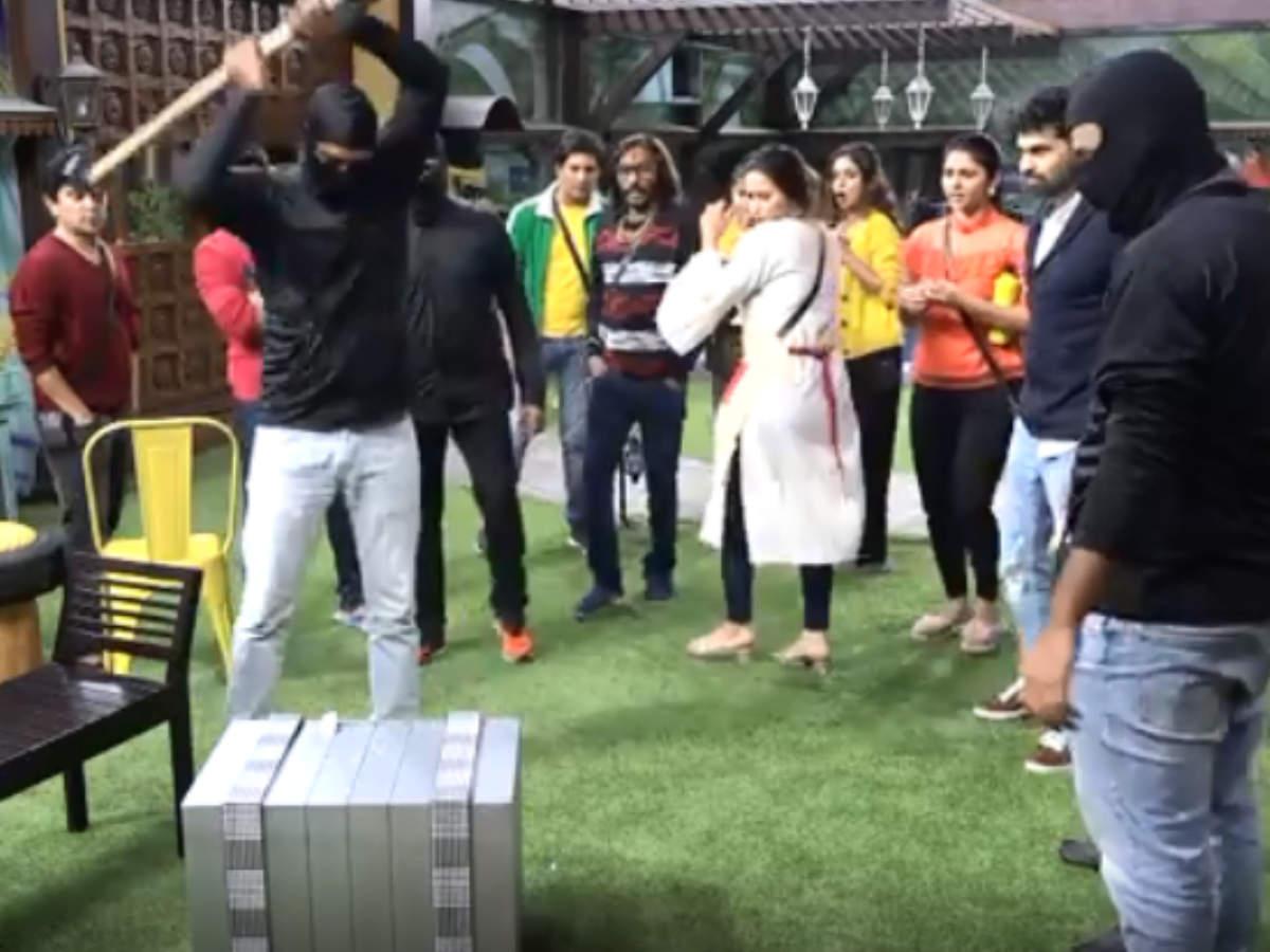 Bigg Boss Marathi 2, episode 52, August 8, 2019, written update