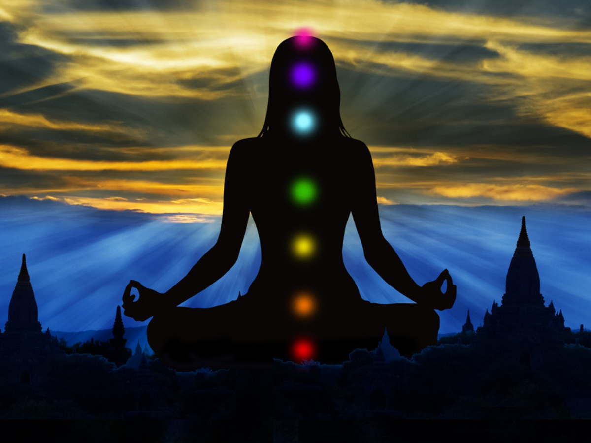 What Are The 7 Chakras In Our Body Here Is A Complete Breakdown Times Of India
