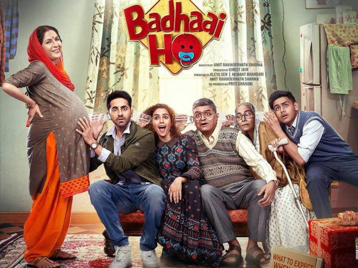 National Film Awards 2019: 'Badhaai Ho' wins the Best Popular Film
