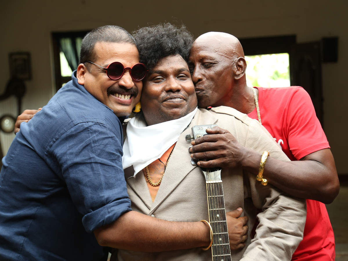 Yogi Babu to star in yet another horror comedy!   Tamil Movie News