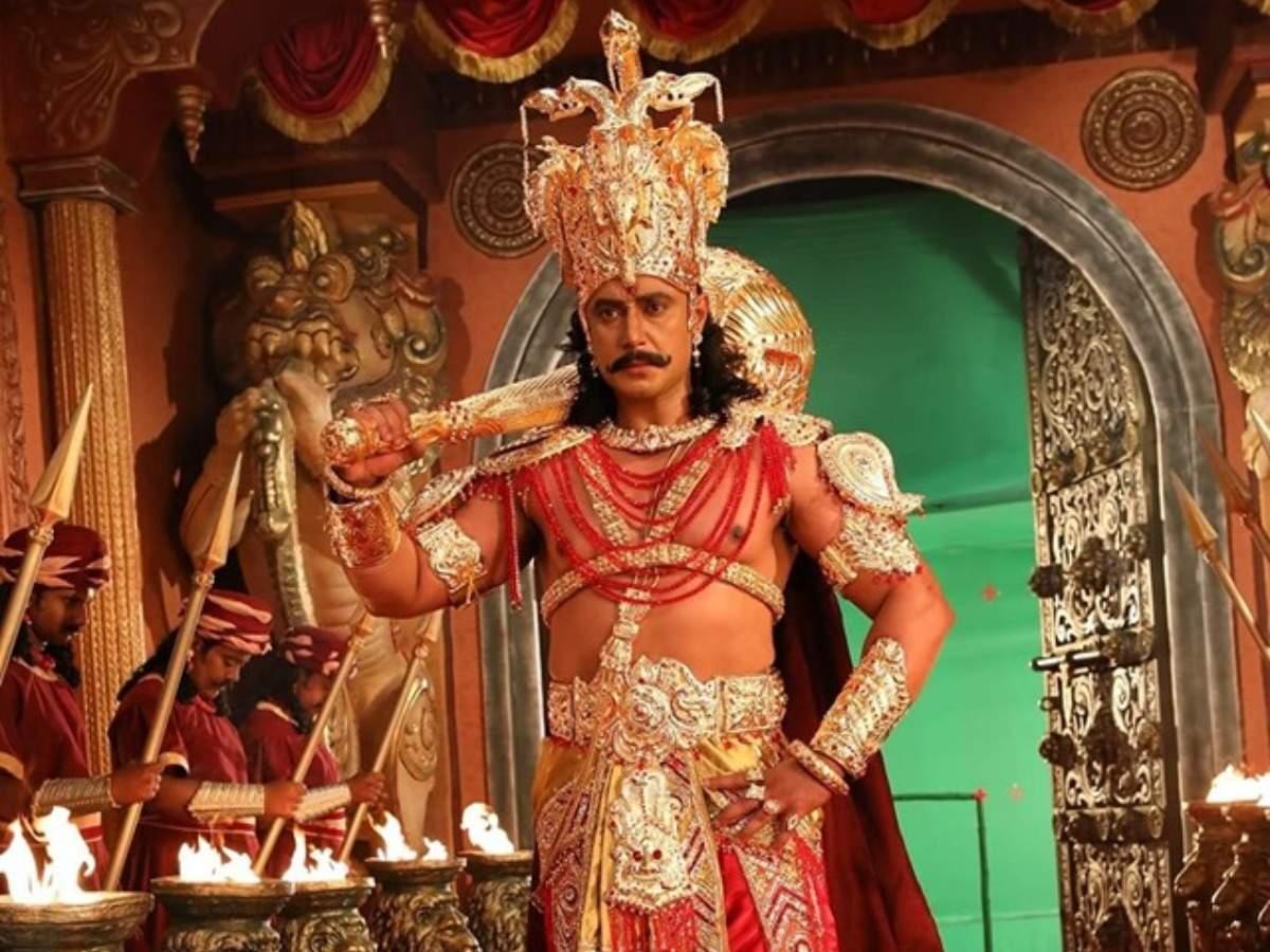 Kurukshetra The Darshan Starrer Mythological 3d Film Hits The Theatres Today Kannada Movie News Times Of India