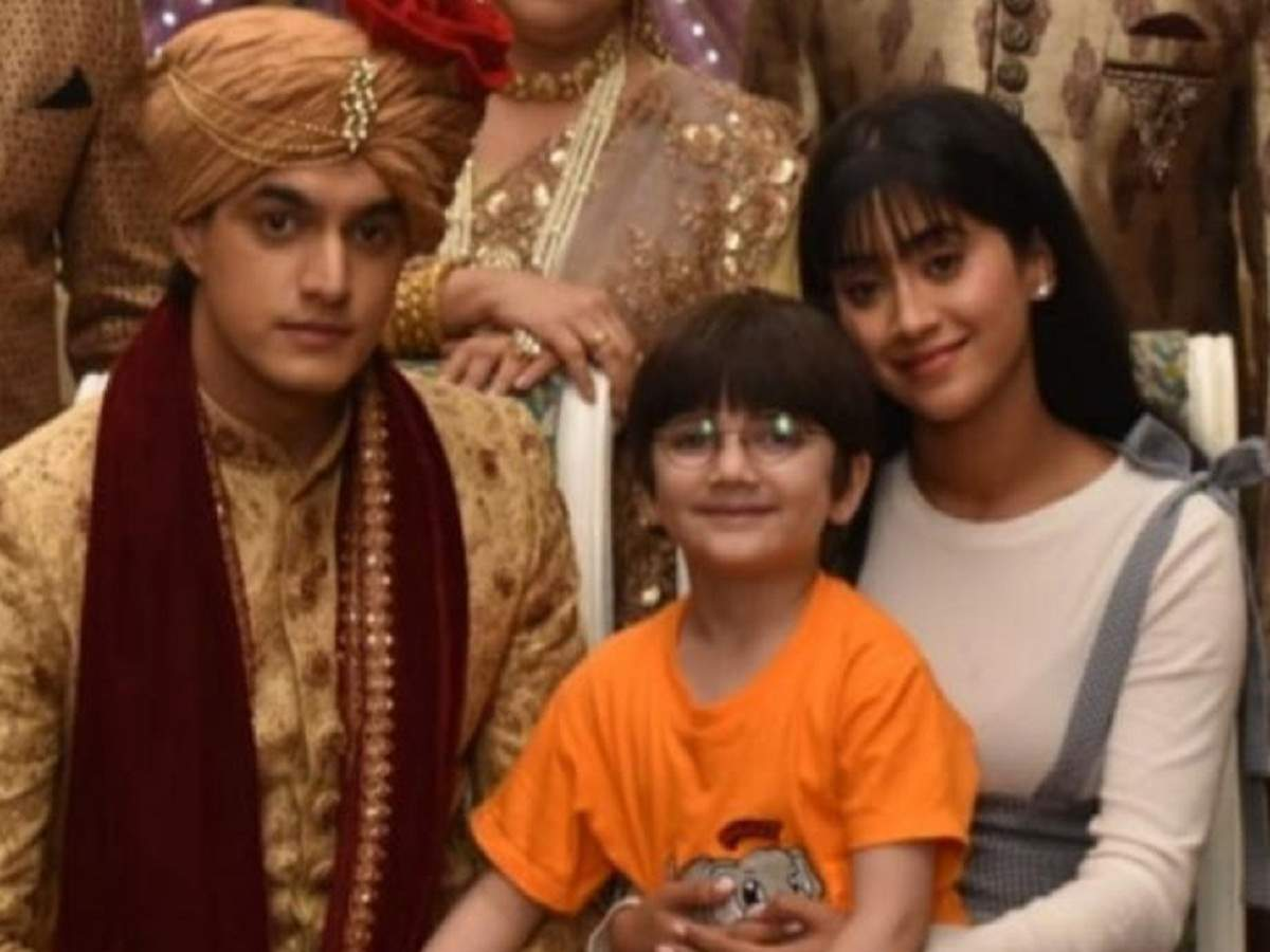 Yeh Rishta Kya Kehlata Hai Spoiler: Kartik and Naira to finally meet
