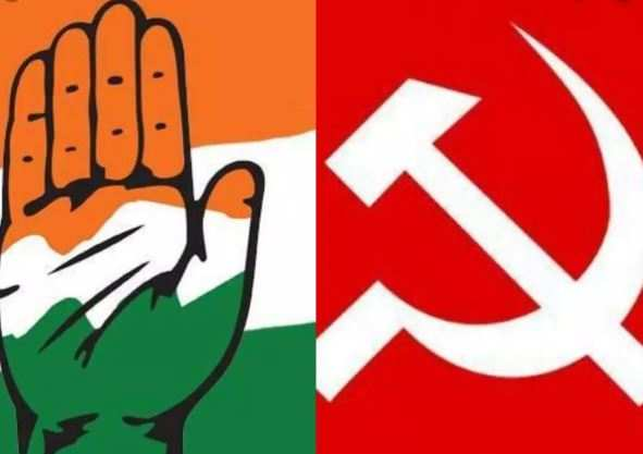 After LS debacle, Congress, CPI(M) share seats for Bengal bypolls
