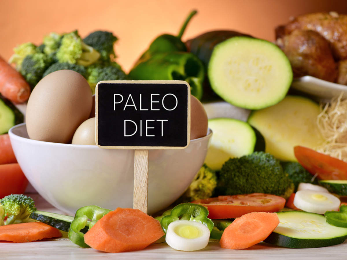 Paleo diet for weight loss: What you can and cannot eat - Times of India