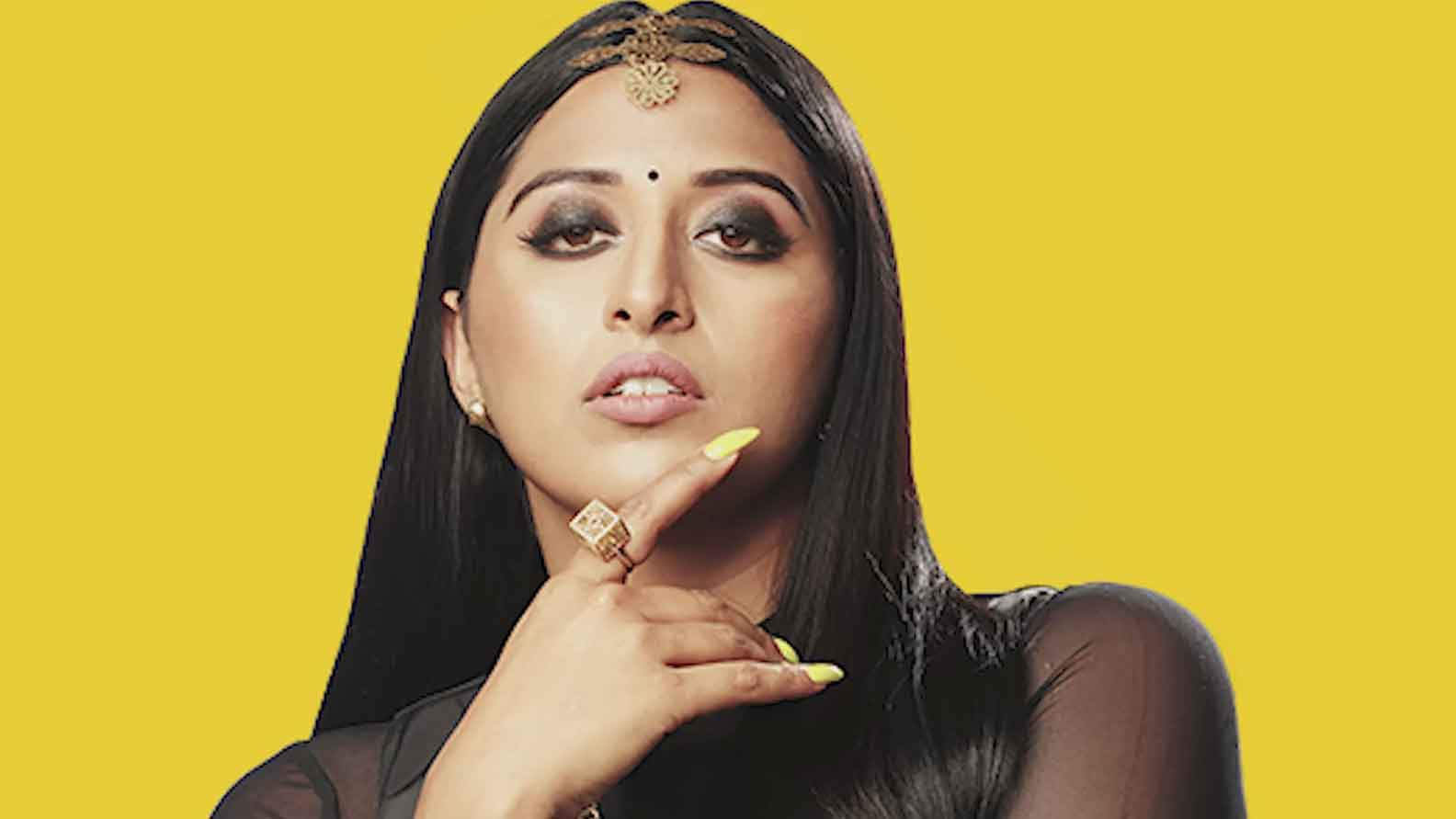 Songwriter Raja Kumari aims at unearthing real hip-hop talent with reality  show, 'Hustle'