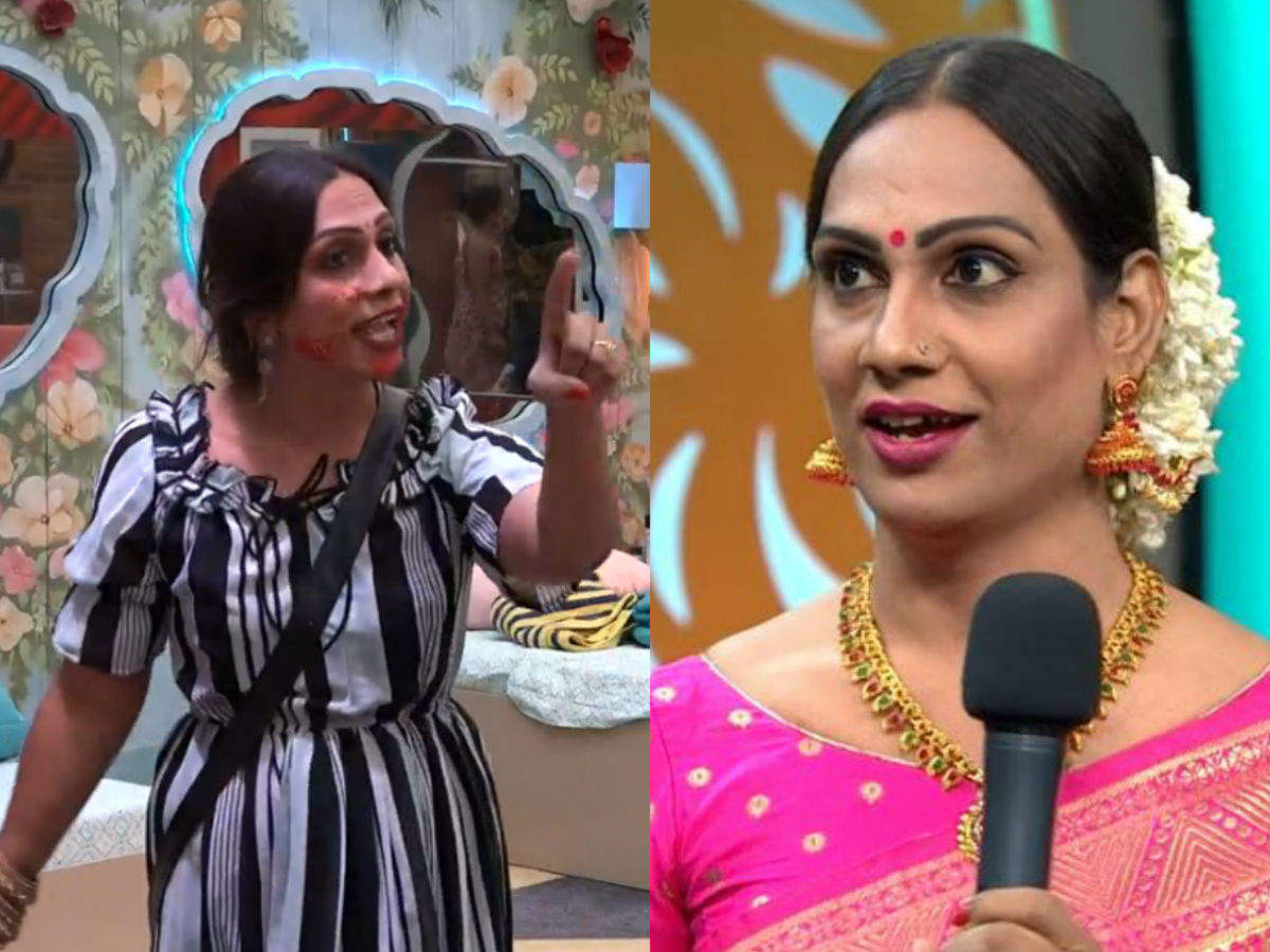 Bigg Boss Telugu 3: Tamanna Simhadri to get evicted from the show